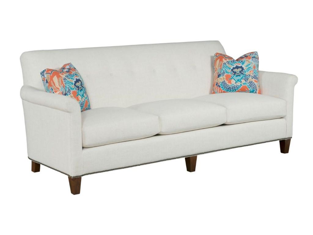 Kincaid Furniture Modern SelectGrand Sofa