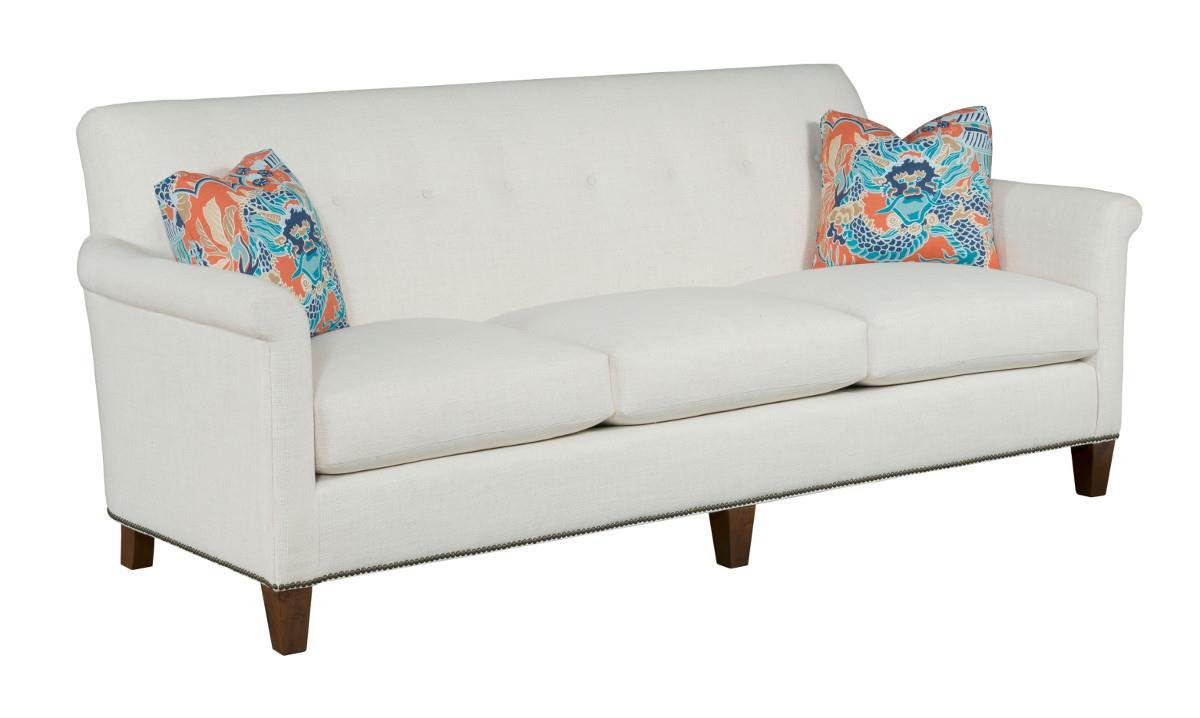 Kincaid Furniture Modern SelectGrand Sofa ...