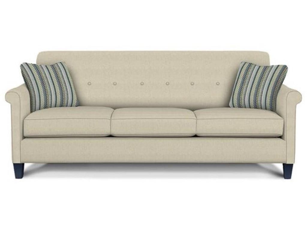 Kincaid Furniture Modern SelectSofa