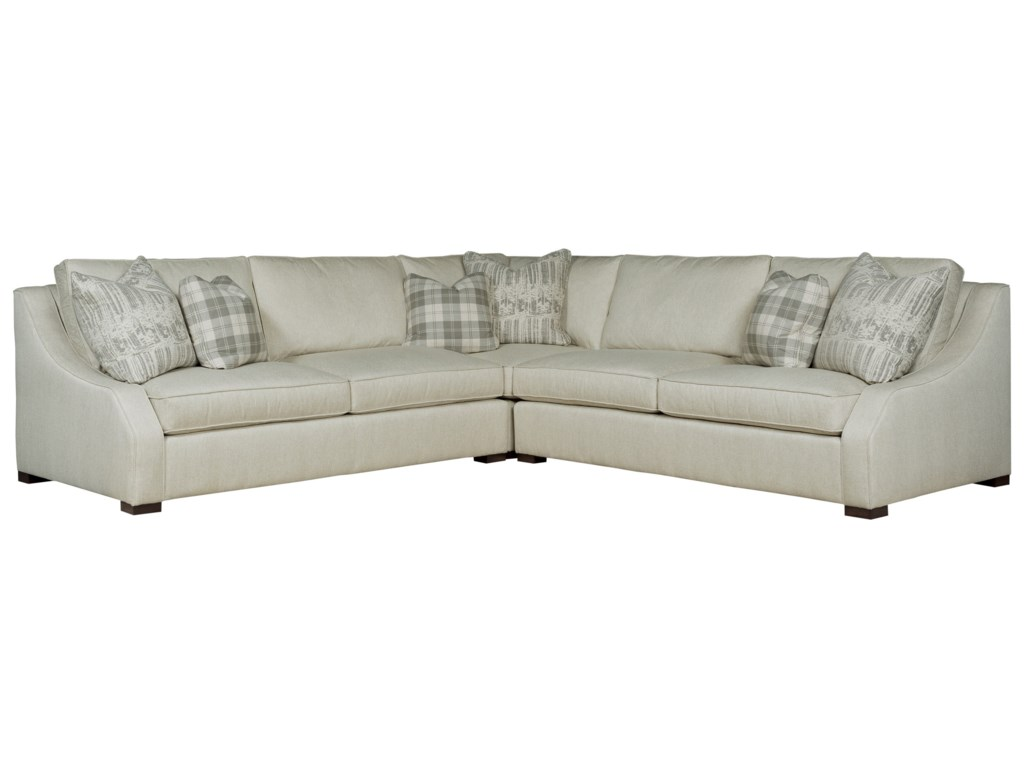 Kincaid Furniture MonarchSectional