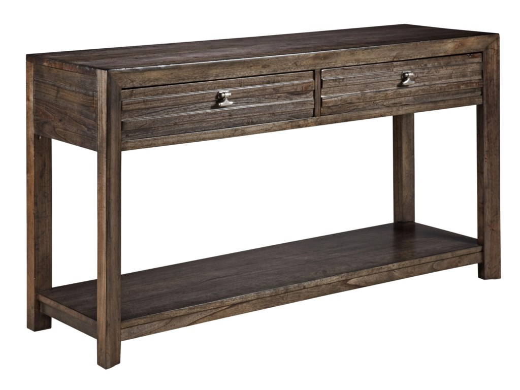 Kincaid Furniture MontreatMontreat Sofa Table