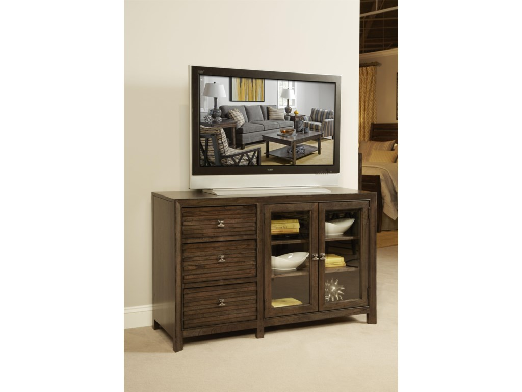 Kincaid Furniture MontreatConsole