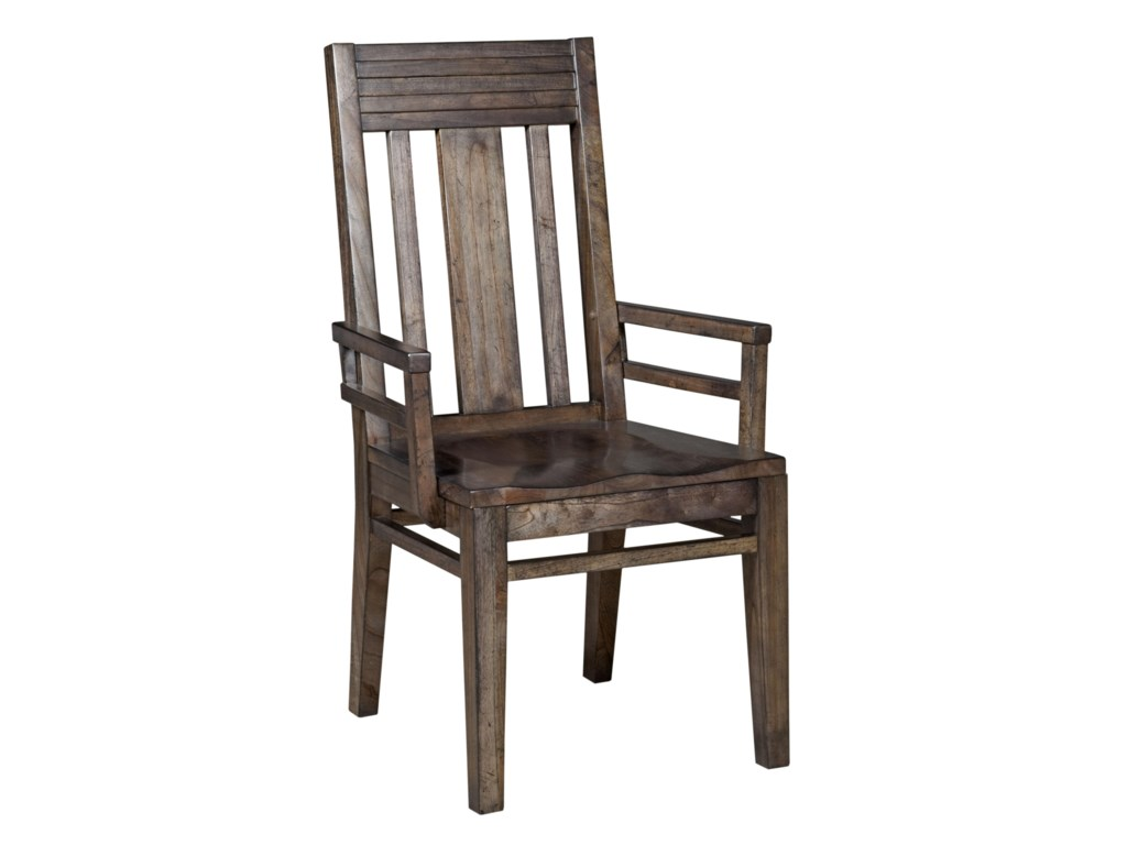 Kincaid Furniture MontreatSaluda Arm Chair