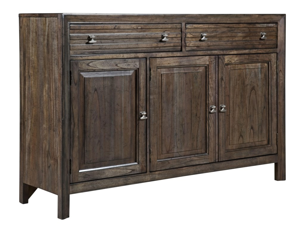 Kincaid Furniture MontreatBlack Rock Sideboard