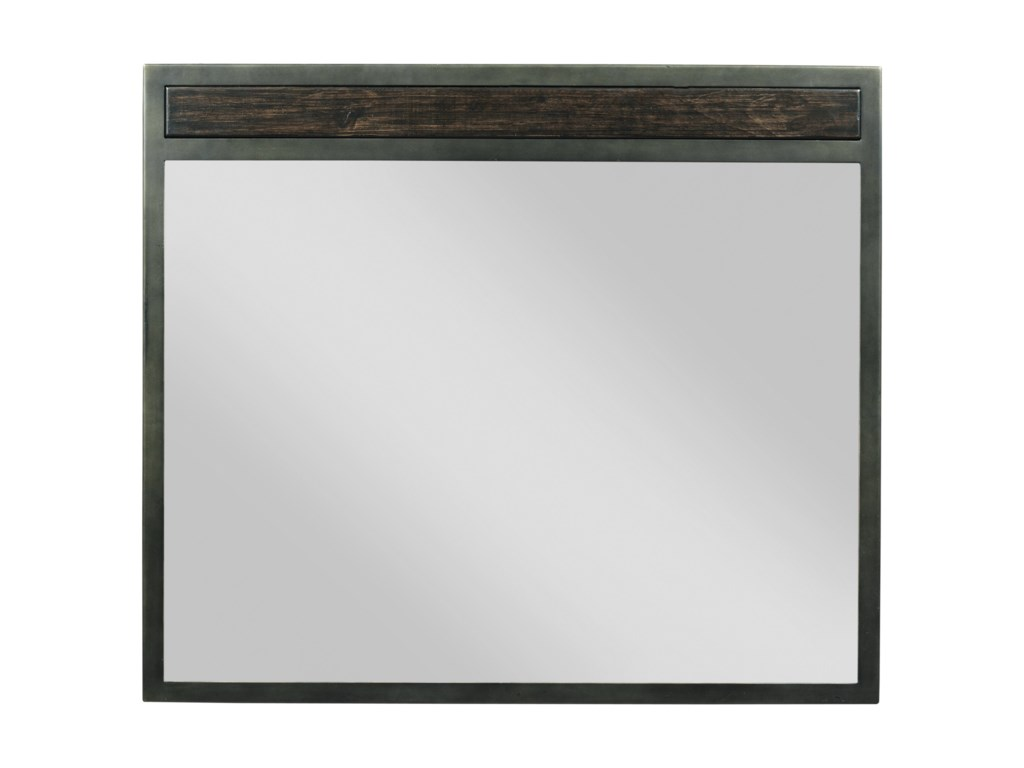 Kincaid Furniture Plank RoadShelley Mirror