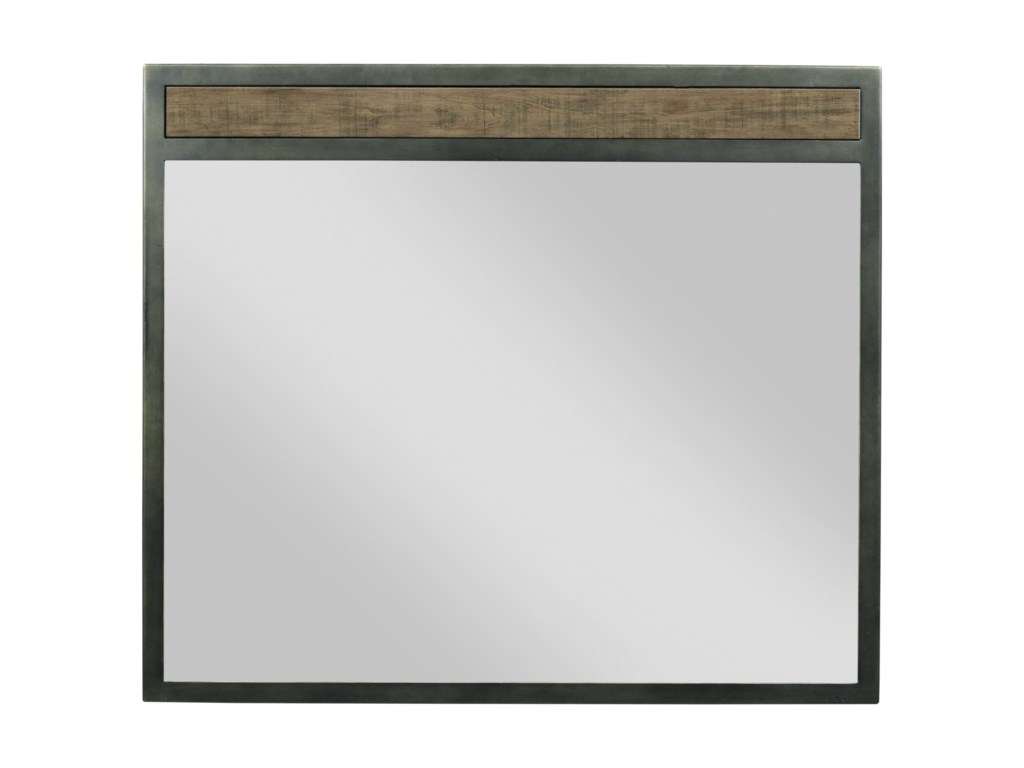 Kincaid Furniture Plank RoadShelley Mirror