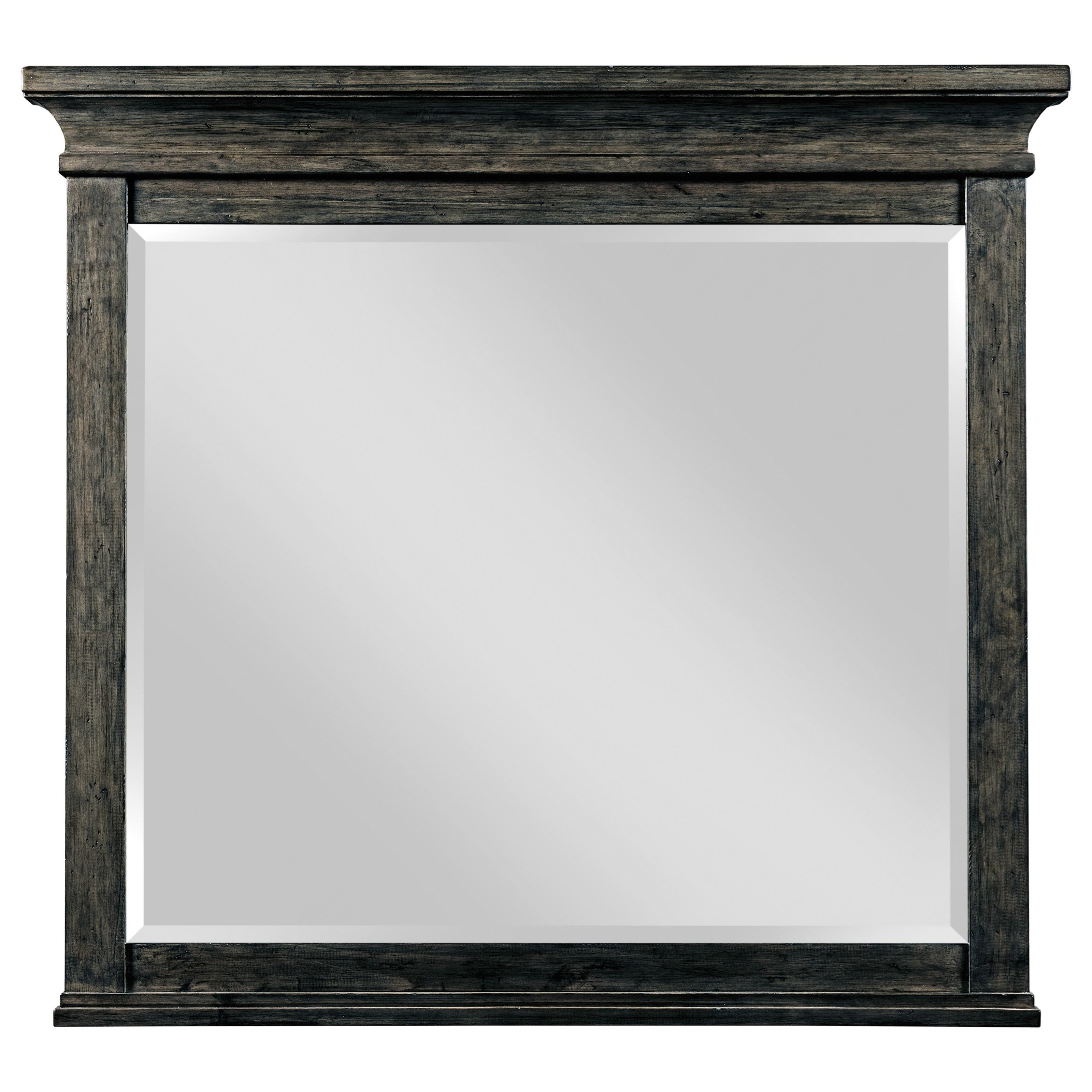 Jessup Dresser Mirror