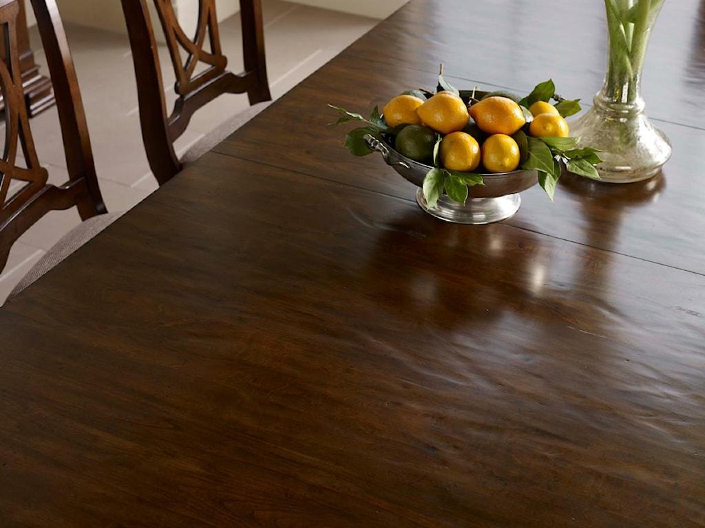 Kincaid Furniture Portolone9 Pc Dining Set
