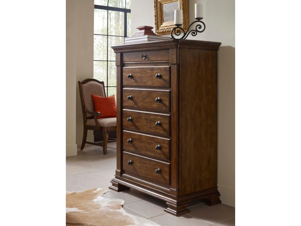 Kincaid Furniture PortolonePortolone Drawer Chest