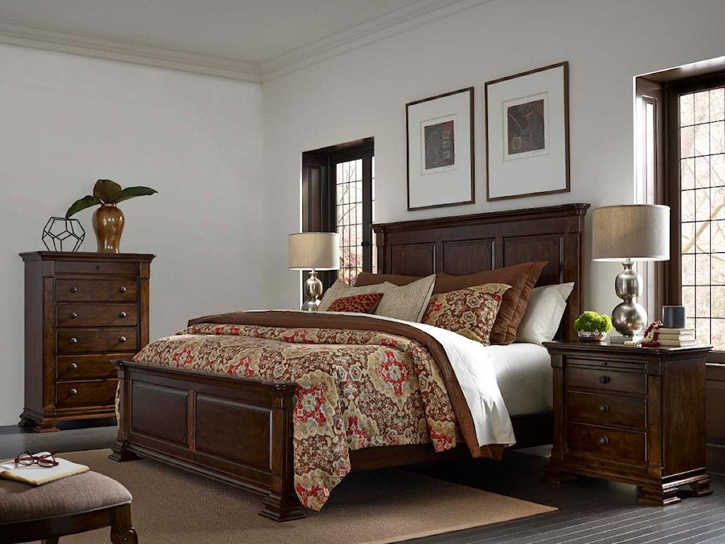 Kincaid Furniture PortolonePortolone Drawer Chest