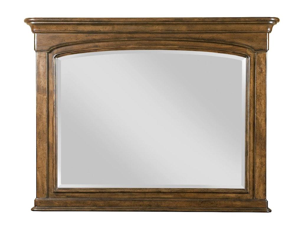 Kincaid Furniture PortoloneLandscape Mirror