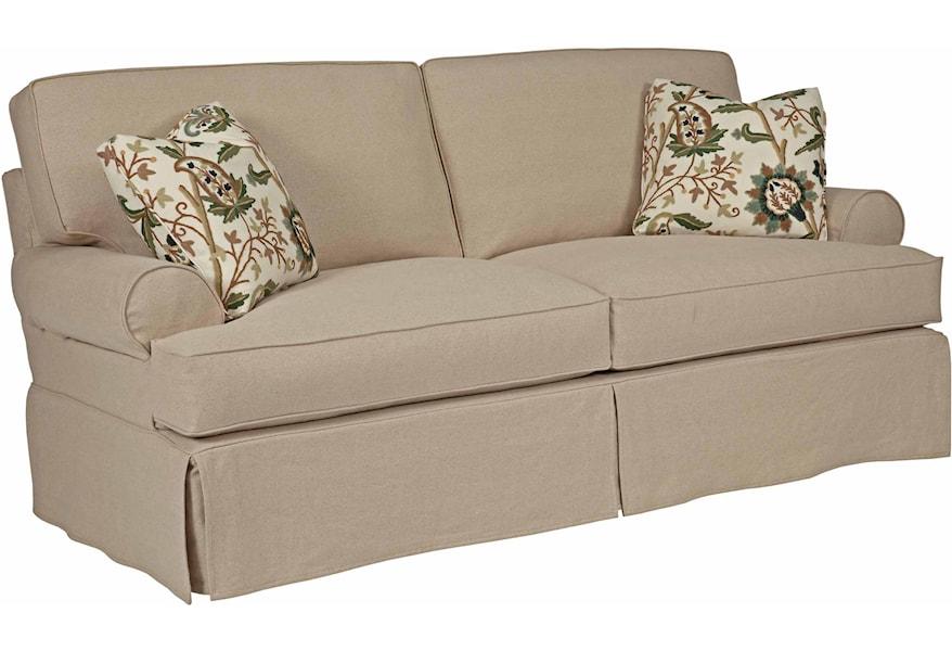 Kincaid Furniture Samantha 648 96