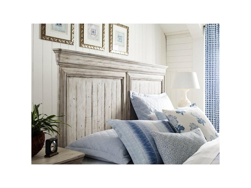 Kincaid Furniture SelwynGlendale King Headboard