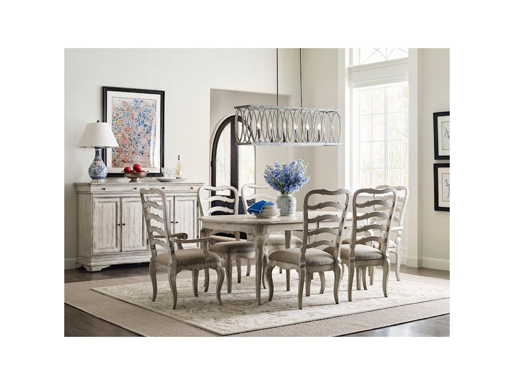 Kincaid Furniture SelwynAnna Arm Chair