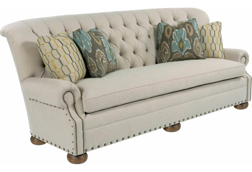Kincaid Furniture Spencer Traditional