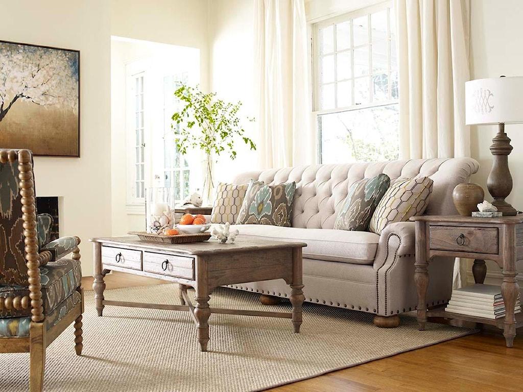 Kincaid Furniture SpencerSofa