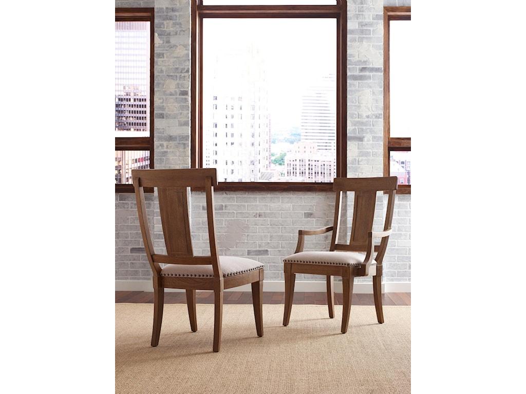 Kincaid Furniture Stone Ridge5 Pc Dining Set