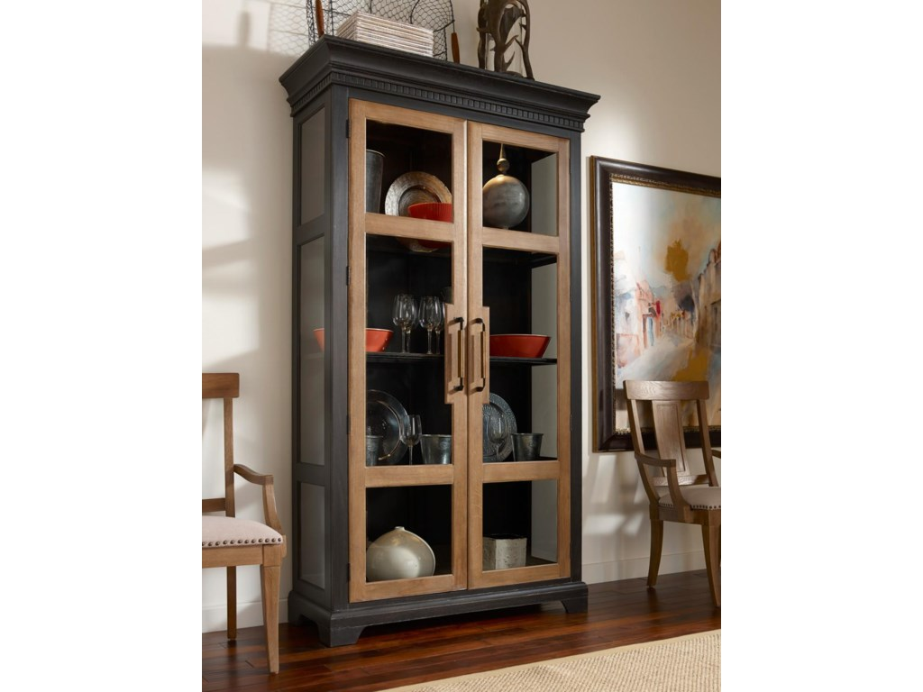 Kincaid Furniture Stone RidgeVertical China
