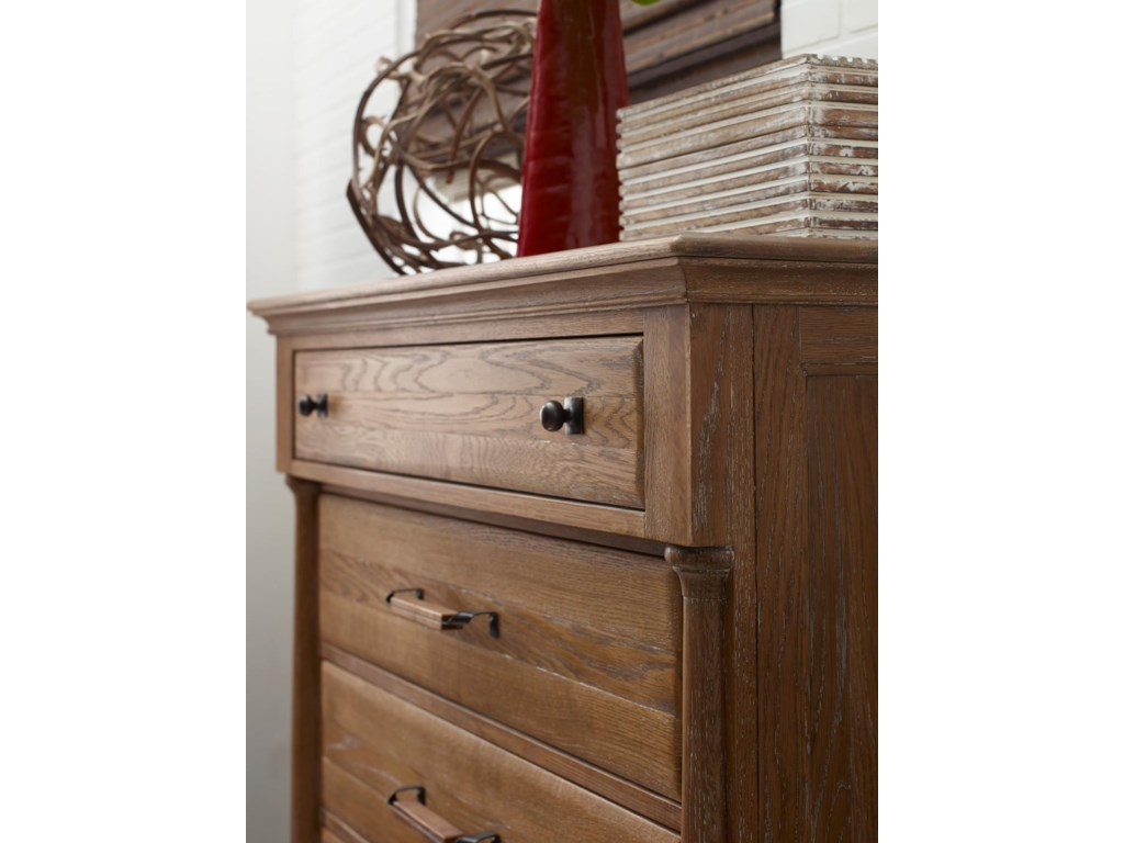 Kincaid Furniture Stone RidgeChest of Drawers