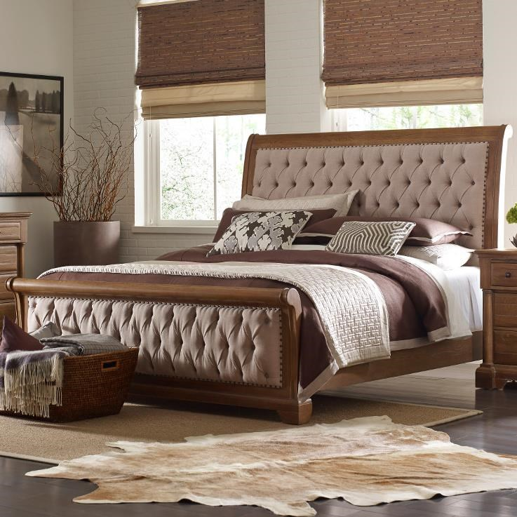 category bed monteri kincaid furniture complete bedroom king beds panel