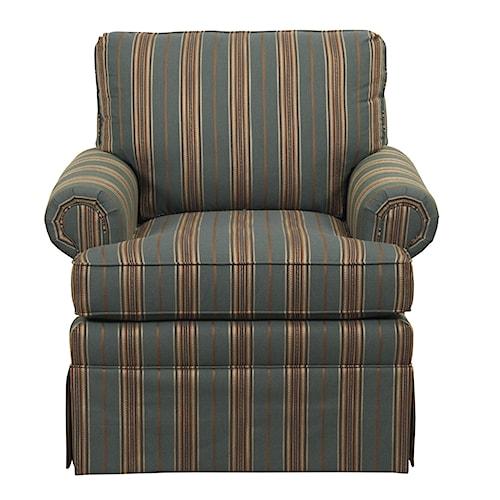 Kincaid Furniture Studio Select <b>Customizable</b> Chair