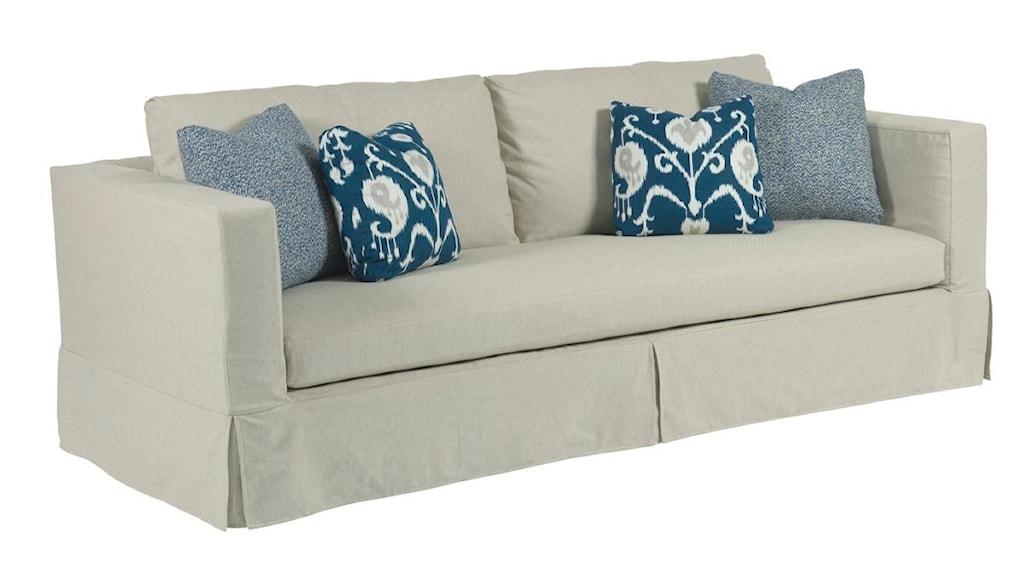 Furniture Modern Sofas Slipcovered Sofas