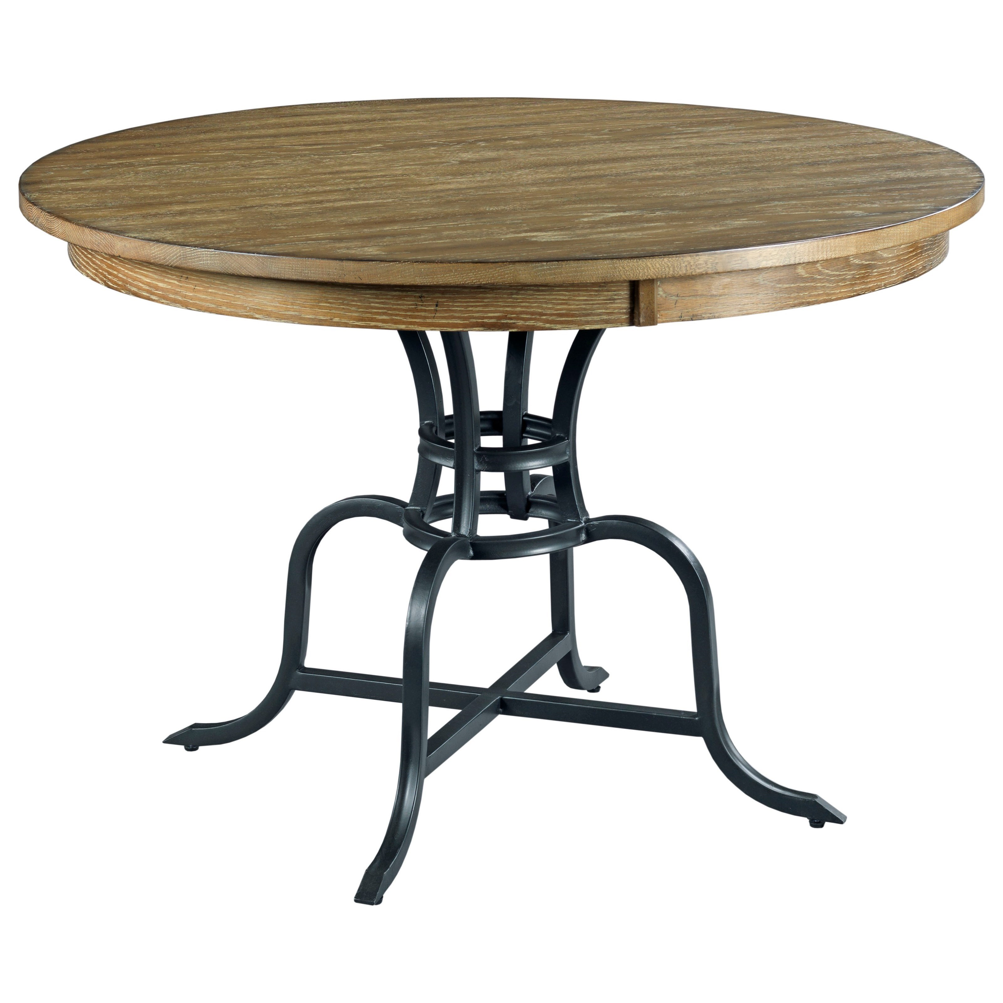 Kincaid Furniture The Nook 44quot Round Solid Wood Dining  : products2Fkincaidfurniture2Fcolor2Fthe20nook663 703p b1jpgscalebothampwidth500ampheight500ampfsharpen25ampdown from www.wayside-furniture.com size 500 x 500 jpeg 31kB