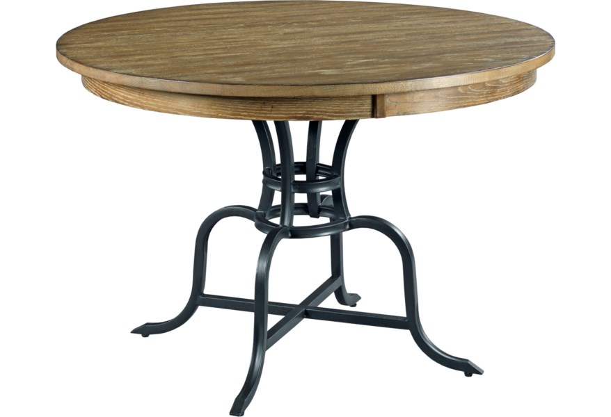Kincaid Furniture The Nook 663-44MP 44\