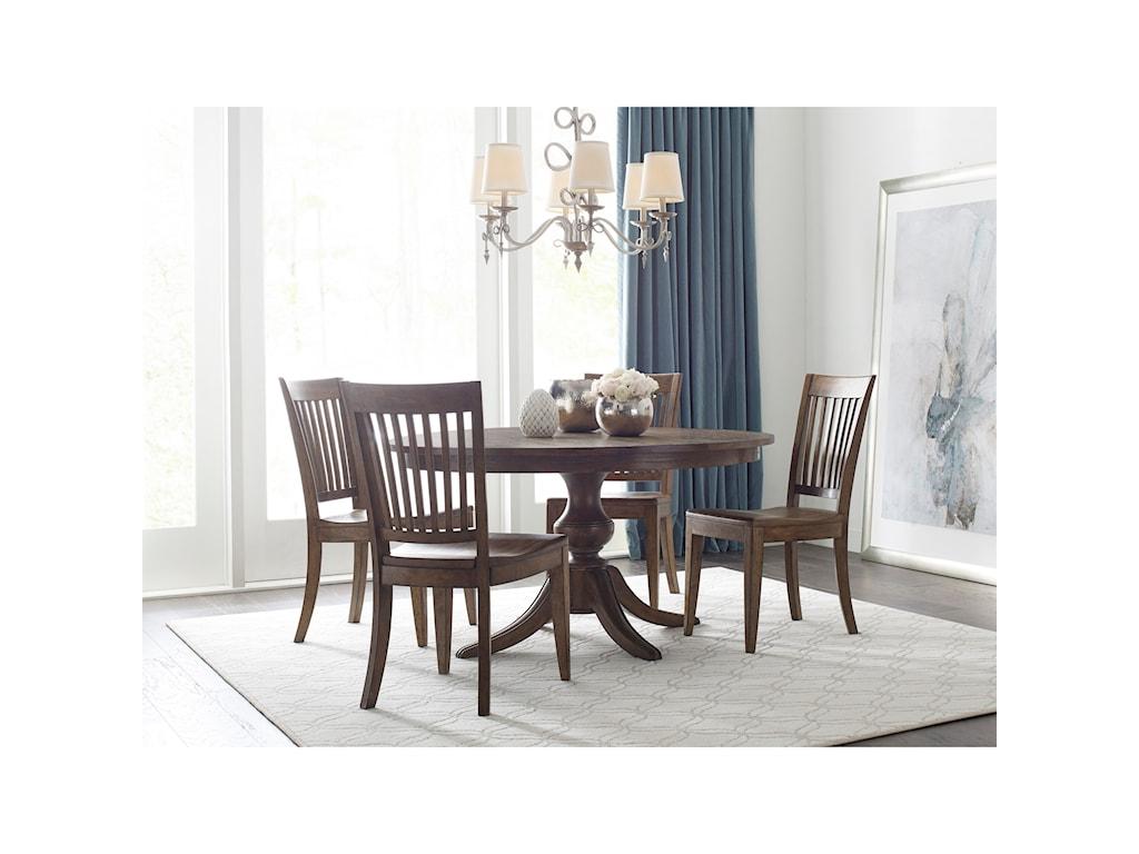 Kincaid Furniture The Nook54