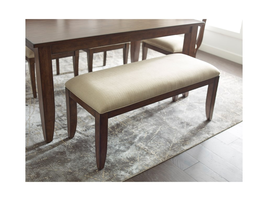 Kincaid Furniture The NookParson's Bench