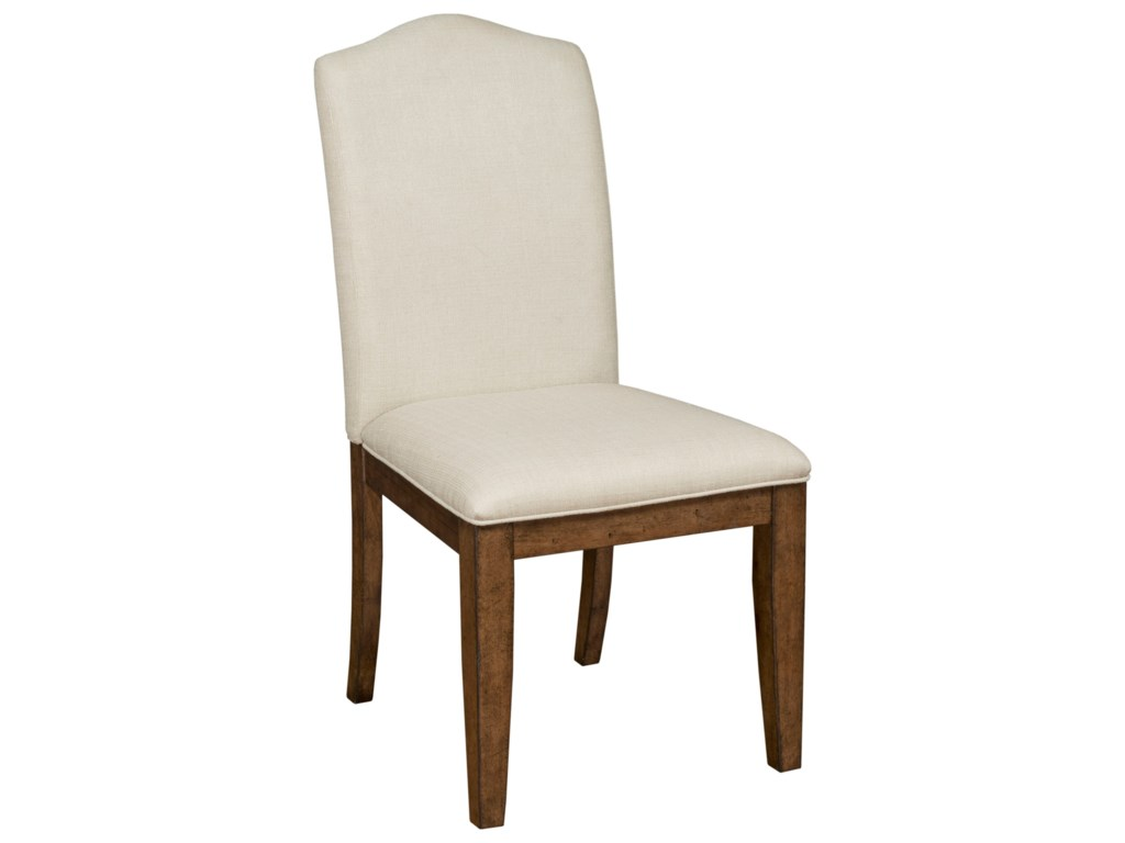 Kincaid Furniture The NookParson's Side Chair