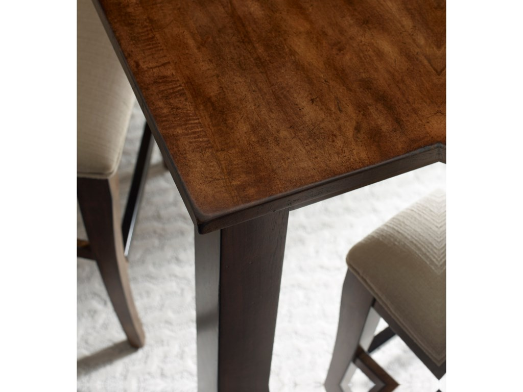 Kincaid Furniture The NookRectangular Leg Table