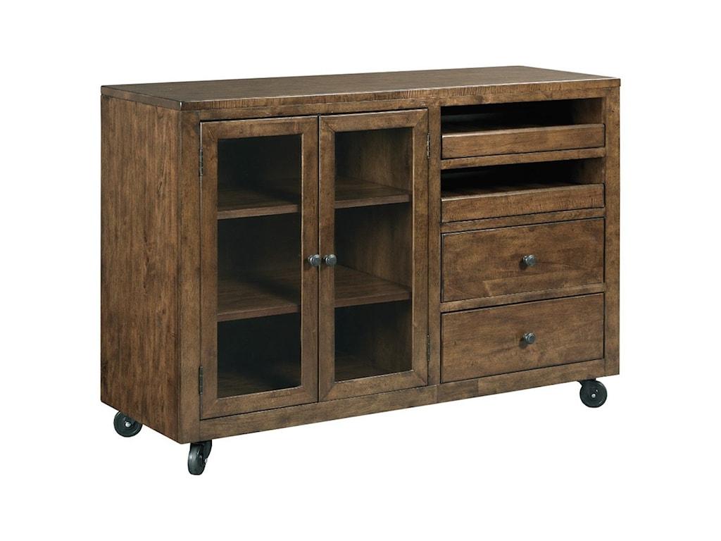 Kincaid Furniture The NookMobile Server