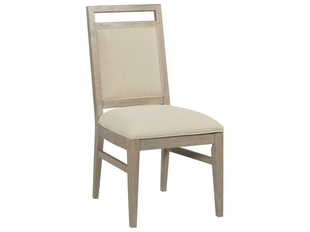 Kincaid Furniture The NookUpholstered Side Chair