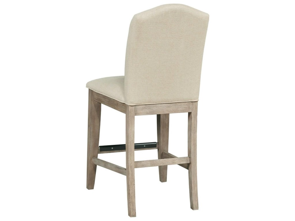 Kincaid Furniture The NookCounter Height Parsons Chair