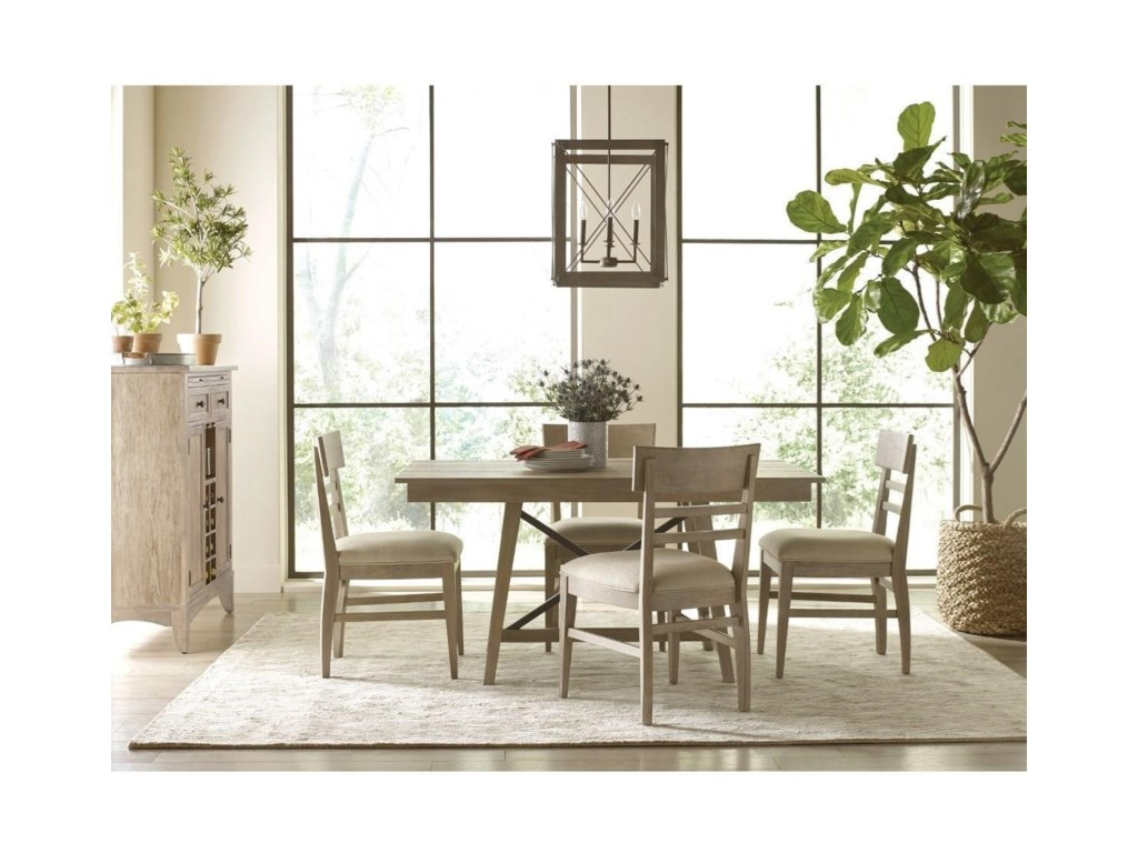 Kincaid Furniture The Nook60