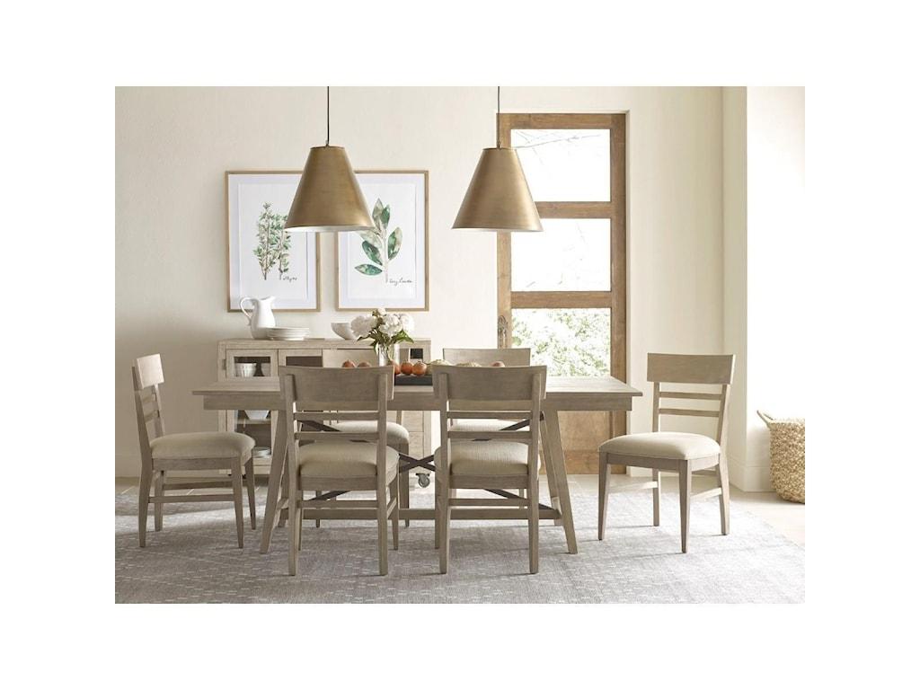 Kincaid Furniture The Nook80