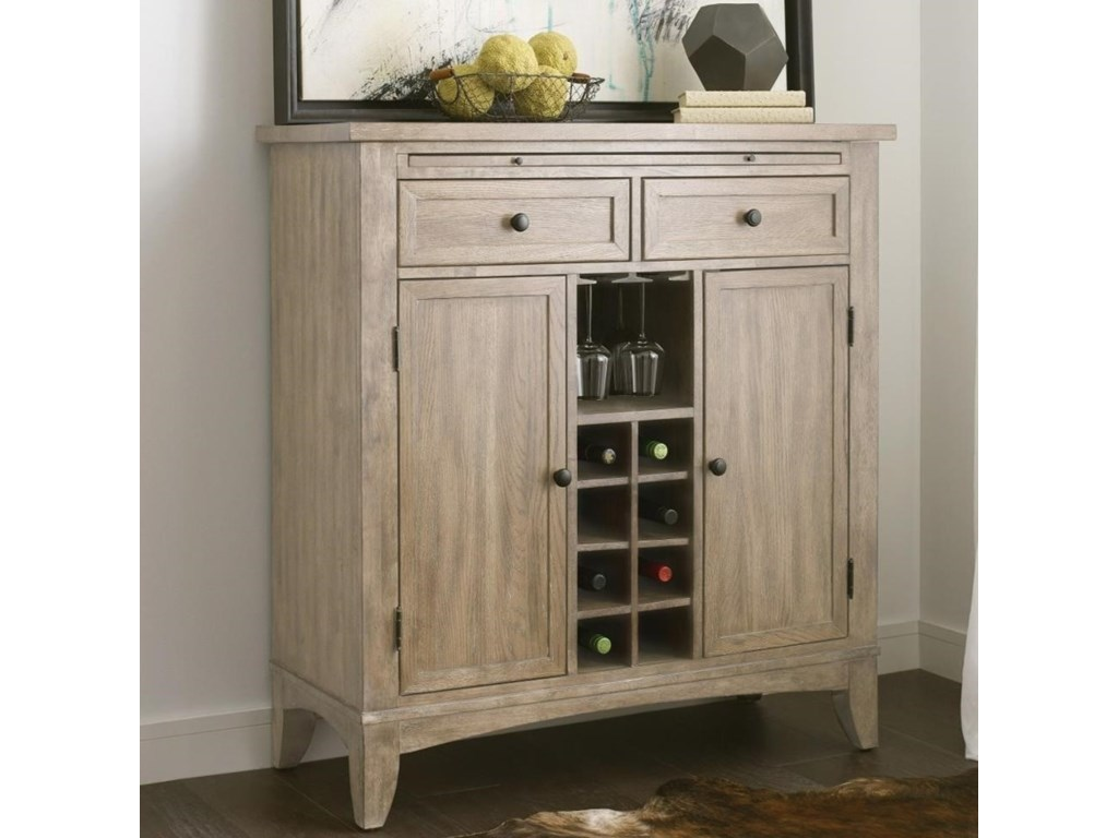 Kincaid Furniture The NookWine Server