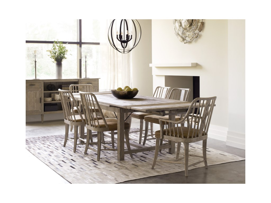 Trails Formal Dining Room Group By Kincaid Furniture At Northeast Factory Direct