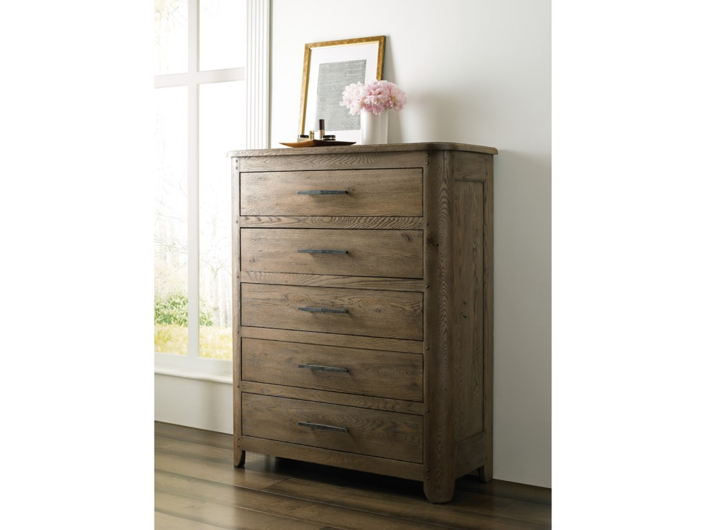 Kincaid Furniture TrailsBuckley Chest