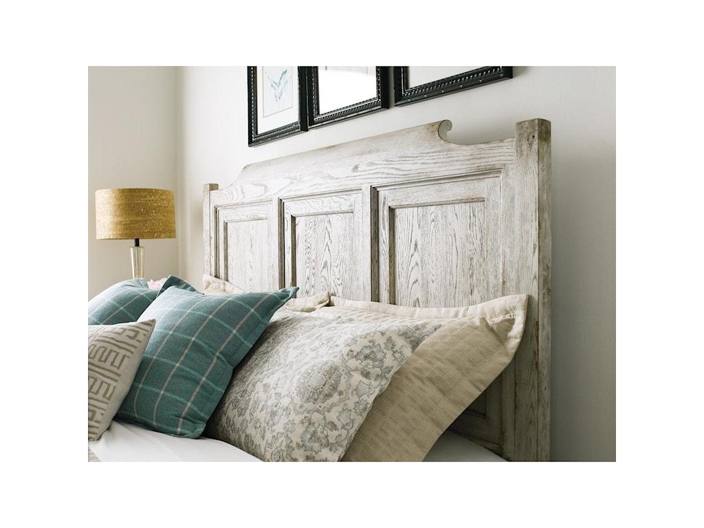 Kincaid Furniture TrailsPortland King Bed