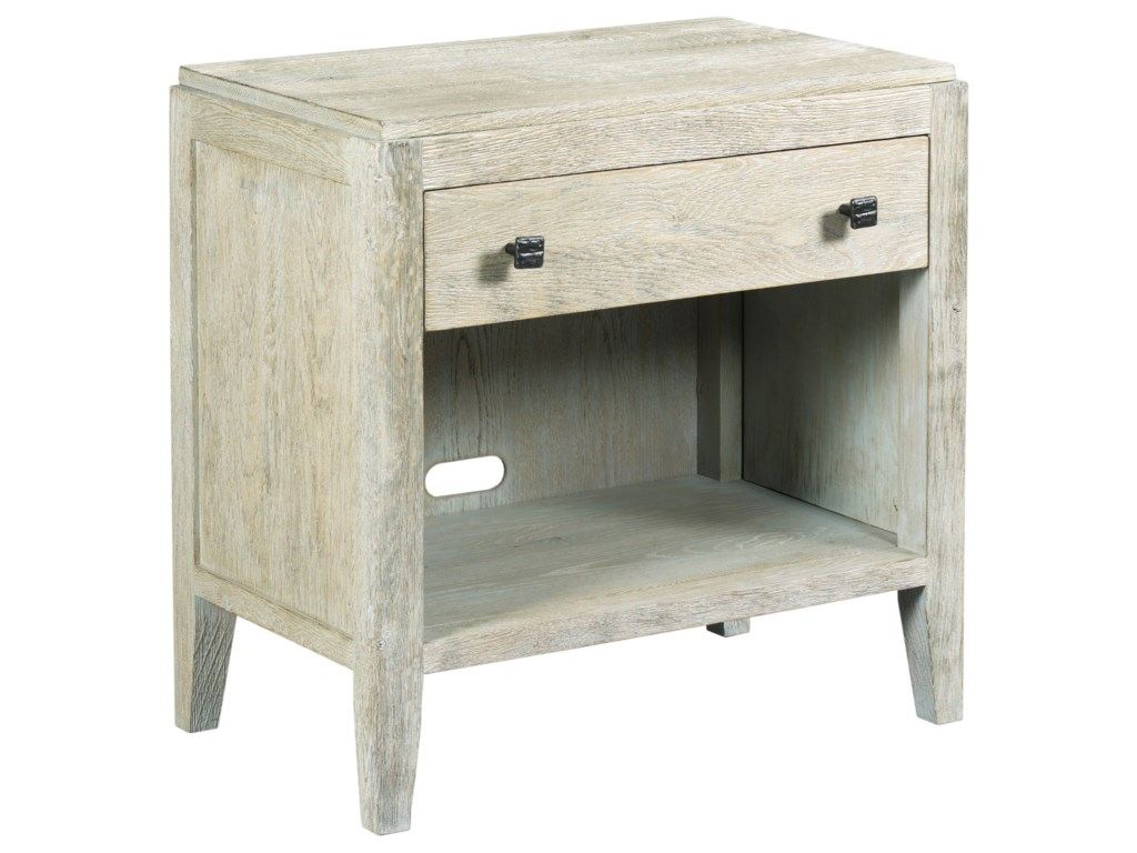 Kincaid Furniture TrailsBrevard Nightstand