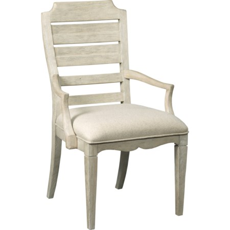 Erwin Arm Chair