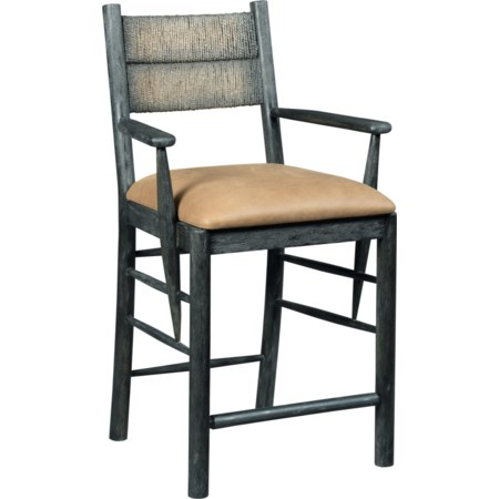 Cypress Counter Chair