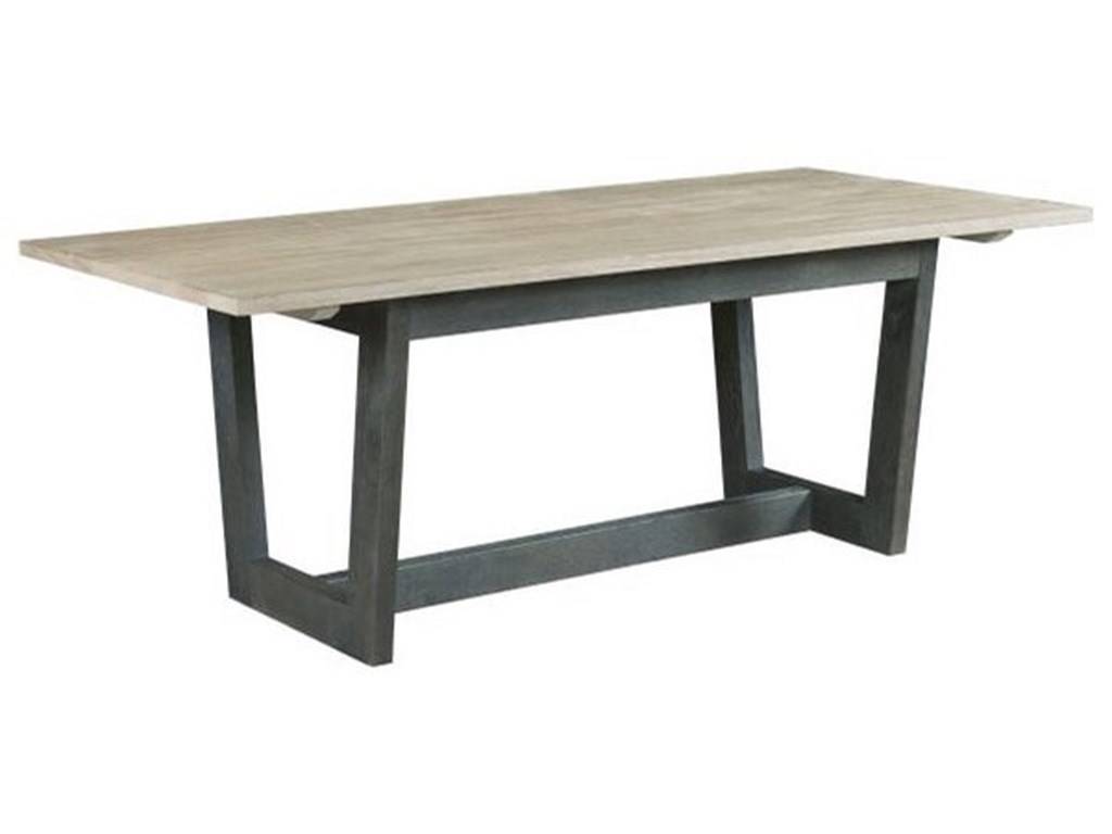 Kincaid Furniture TrailsDenali Dining Table