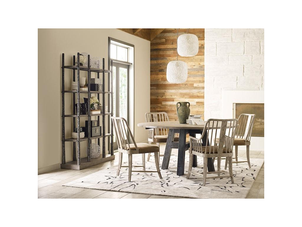 Kincaid Furniture TrailsLayton 64