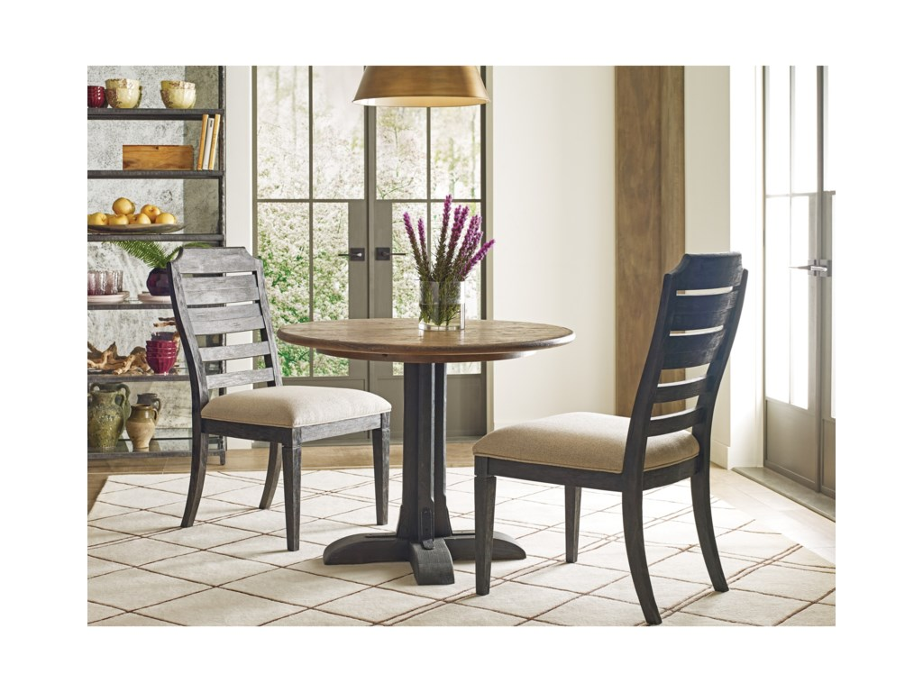 Kincaid Furniture TrailsThree Piece Dining Set