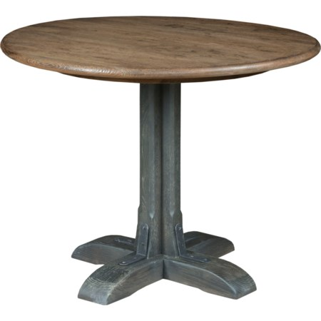 Franklin Round Dining Table