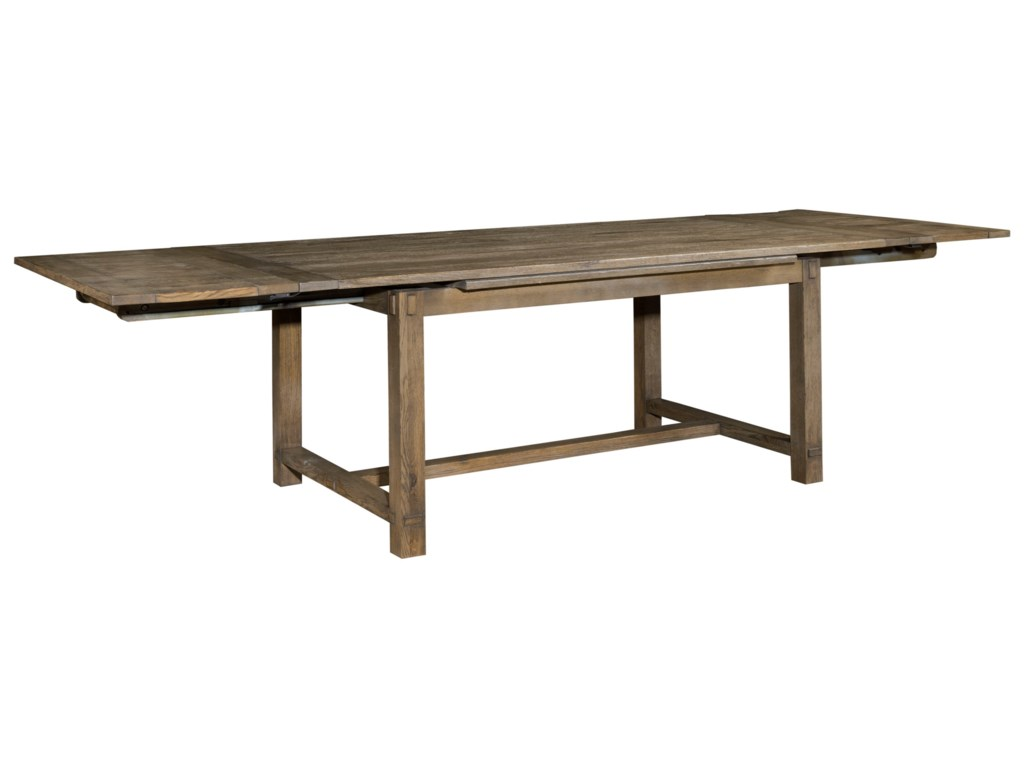 Kincaid Furniture TrailsWinston Refectory Table