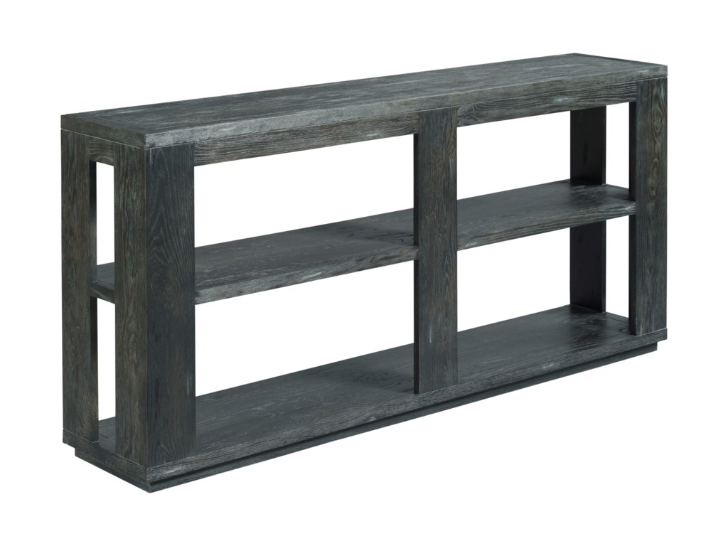 Kincaid Furniture TrailsRidgeline Console Table